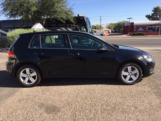 2015 Volkswagen Golf TDI S Mesa, Arizona 5