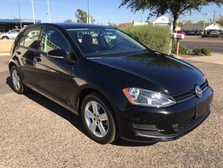 2015 Volkswagen Golf TDI S Mesa, Arizona 6