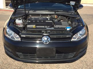 2015 Volkswagen Golf TDI S Mesa, Arizona 8