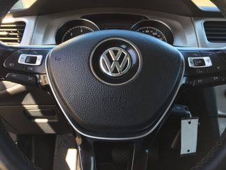 2015 Volkswagen Golf TDI S FULL MANUFACTURER WARRANTY Mesa, Arizona 16