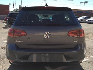 2015 Volkswagen Golf TDI S FULL MANUFACTURER WARRANTY Mesa, Arizona 3