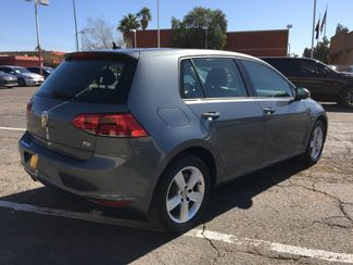 2015 Volkswagen Golf TDI S FULL MANUFACTURER WARRANTY Mesa, Arizona 4