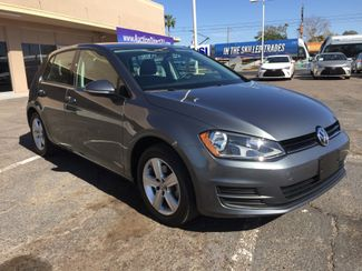 2015 Volkswagen Golf TDI S FULL MANUFACTURER WARRANTY Mesa, Arizona 6