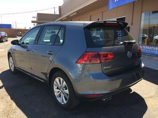 2015 Volkswagen Golf TDI S FULL MANUFACTURER WARRANTY Mesa, Arizona 2