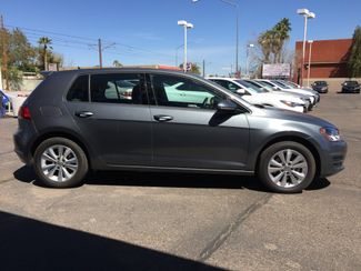 2015 Volkswagen Golf TDI S FULL MANUFACTURER WARRANTY Mesa, Arizona 5