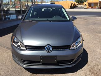 2015 Volkswagen Golf TDI S FULL MANUFACTURER WARRANTY Mesa, Arizona 7