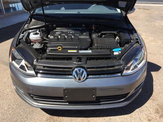 2015 Volkswagen Golf TDI S FULL MANUFACTURER WARRANTY Mesa, Arizona 8