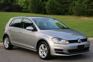 2015 Volkswagen Golf TDI S Mooresville, North Carolina