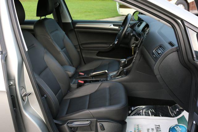 2015 Volkswagen Golf TDI S Mooresville, North Carolina 20