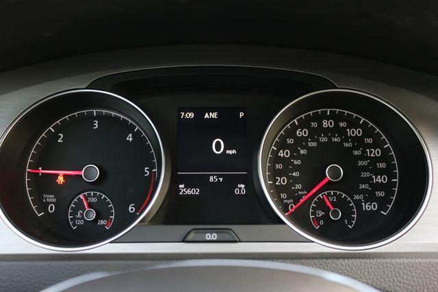 2015 Volkswagen Golf TDI S Mooresville, North Carolina 24