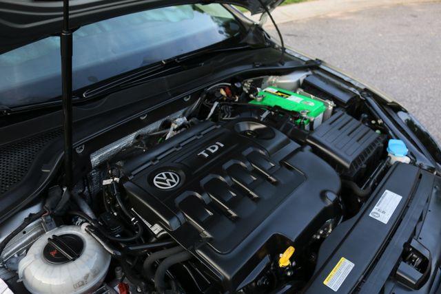 2015 Volkswagen Golf TDI S Mooresville, North Carolina 44