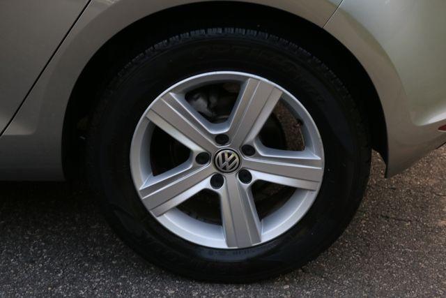 2015 Volkswagen Golf TDI S Mooresville, North Carolina 48