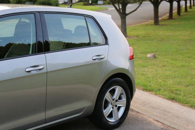 2015 Volkswagen Golf TDI S Mooresville, North Carolina 53