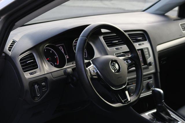 2015 Volkswagen Golf TDI S Mooresville, North Carolina 8