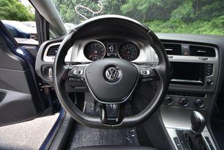 2015 Volkswagen Golf TSI S Naugatuck, Connecticut 21