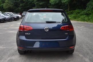 2015 Volkswagen Golf TSI S Naugatuck, Connecticut 3
