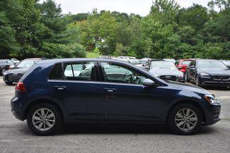 2015 Volkswagen Golf TSI S Naugatuck, Connecticut 5