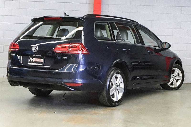 2015 Volkswagen Golf SportWagen TDI S  city CA  M Sport Motors  in Walnut Creek, CA