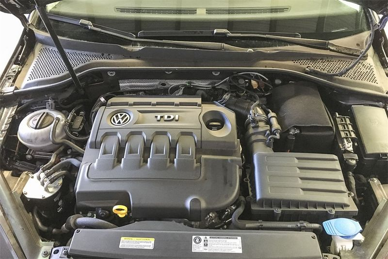 2015 Volkswagen Golf TDI SE  city CA  M Sport Motors  in Walnut Creek, CA