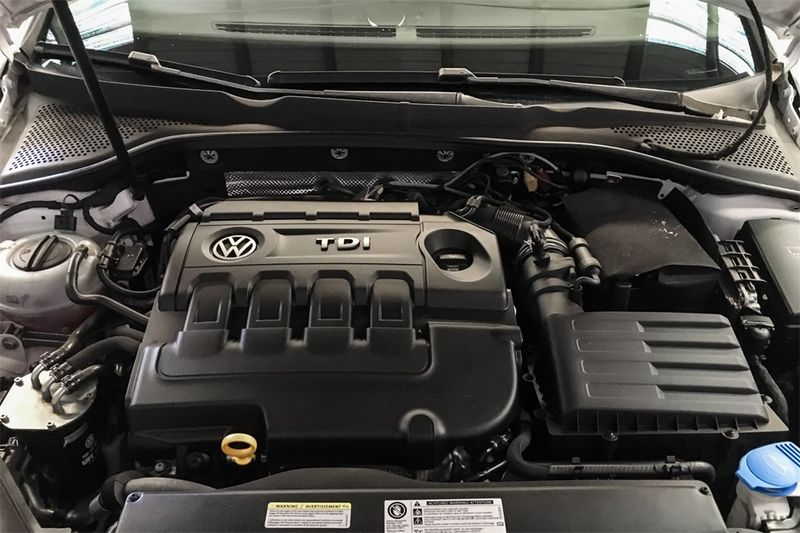 2015 Volkswagen Golf TDI S  city CA  M Sport Motors  in Walnut Creek, CA