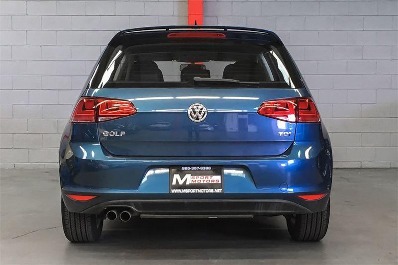 2015 Volkswagen Golf TDI S  city CA  M Sport Motors  in Walnut Creek, CA