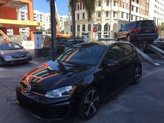 2015 Volkswagen GTI in Miami FL