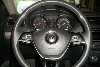 2015 Volkswagen Jetta 1.8T SE Bentleyville, Pennsylvania 5