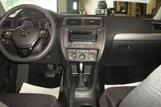 2015 Volkswagen Jetta 1.8T SE Bentleyville, Pennsylvania 4