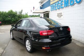 2015 Volkswagen Jetta 1.8T SE Bentleyville, Pennsylvania 41