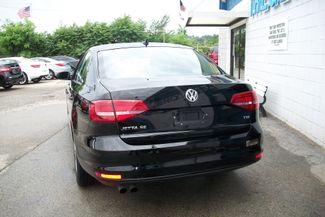 2015 Volkswagen Jetta 1.8T SE Bentleyville, Pennsylvania 43
