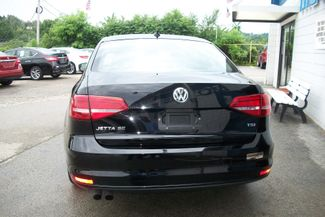 2015 Volkswagen Jetta 1.8T SE Bentleyville, Pennsylvania 15