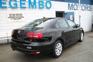 2015 Volkswagen Jetta 1.8T SE Bentleyville, Pennsylvania 34