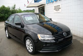 2015 Volkswagen Jetta 1.8T SE Bentleyville, Pennsylvania 32