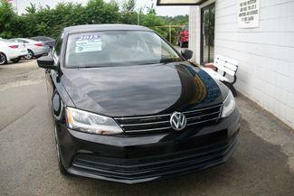 2015 Volkswagen Jetta 1.8T SE Bentleyville, Pennsylvania 30