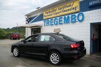 2015 Volkswagen Jetta 1.8T SE Bentleyville, Pennsylvania 50