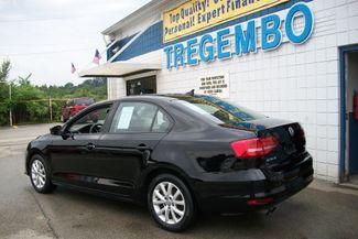2015 Volkswagen Jetta 1.8T SE Bentleyville, Pennsylvania 39