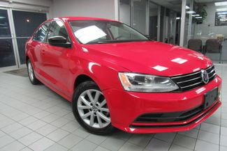 2015 Volkswagen Jetta 1.8T SE Chicago, Illinois 0