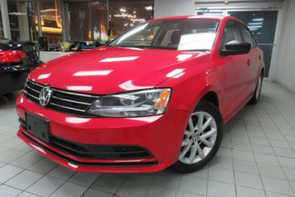 2015 Volkswagen Jetta 1.8T SE Chicago, Illinois 3