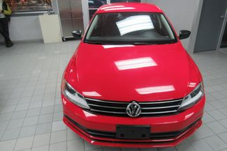 2015 Volkswagen Jetta 1.8T SE Chicago, Illinois 2
