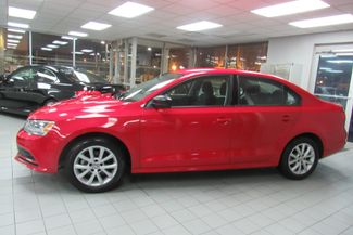 2015 Volkswagen Jetta 1.8T SE Chicago, Illinois 5