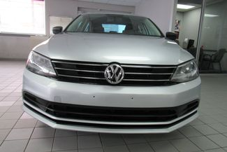 2015 Volkswagen Jetta 1.8T SE Chicago, Illinois 1