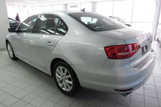 2015 Volkswagen Jetta 1.8T SE Chicago, Illinois 4