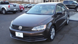 2015 Volkswagen Jetta 2.0L S w/Technology East Haven, CT