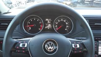 2015 Volkswagen Jetta 2.0L S w/Technology East Haven, CT 12