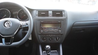 2015 Volkswagen Jetta 2.0L S East Haven, CT 10