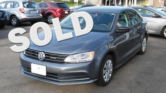 2015 Volkswagen Jetta 2.0L S East Haven, CT