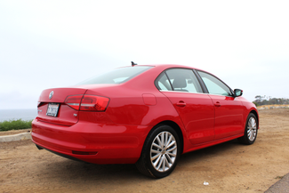 2015 Volkswagen Jetta 1.8T SE w/Connectivity/Navigation Encinitas, CA 2