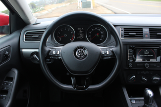 2015 Volkswagen Jetta 1.8T SE w/Connectivity/Navigation Encinitas, CA 12