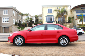 2015 Volkswagen Jetta 1.8T SE w/Connectivity/Navigation Encinitas, CA 5
