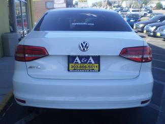 2015 Volkswagen Jetta 2.0L S Englewood, Colorado 5